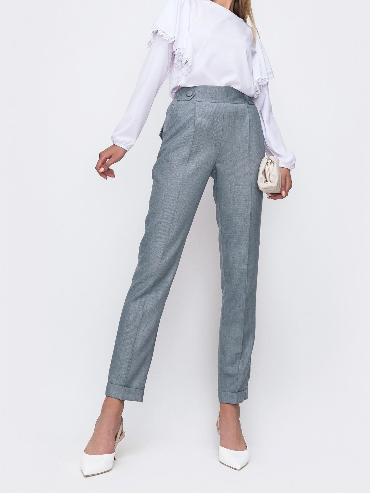 Купить длинные брюки - интернет-магазин Dressa
