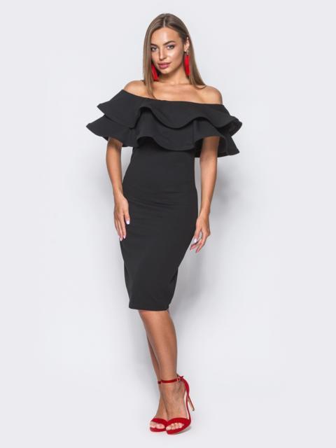 Выбираем вечернее платье