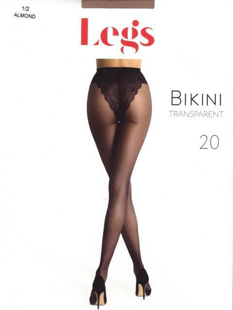 Колготки Legs Bikini 20 den Almond 43621, фото 1