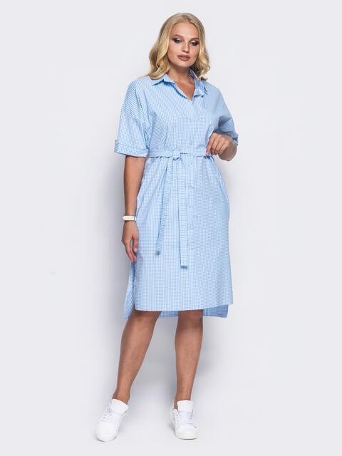 Платья больших размеров - dressa.com.ua