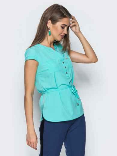 47faa306c31 Блузка с рукавом