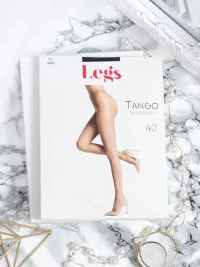 Колготки Tango 40 den Nero 43615, фото 1