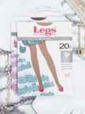 Колготки Legs Bikini 20 den Naturale 43576, фото 1