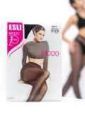 Чёрные колготки Esli Modo 20 den 43455, фото 1