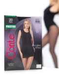 Чёрные колготки Prestige 20 den 43488, фото 1